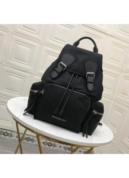 Burberry The Rucksack Military Backpack