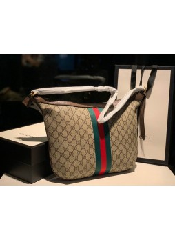 Gucci Ophidia GG Medium Tote Bag