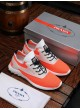 PRADA MEN'S SHOES SUMMER BREATHABLE CASUAL RUNNING SNEAKERS