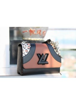 LOUIS VUITTON  EPI LEATHER CLUNY BB DUNE