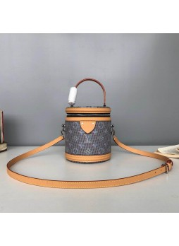 LOUIS VUITTON Canvas bag CANNES BAG