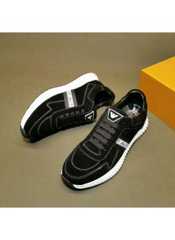 ARMANI MEN'S SHOES SUMMER SPORTS CASUAL SHOES