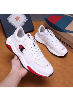 CHAMPION SPORTS SHOES WILD BREATHABLE RUNNING SHOES CASUAL SHOES