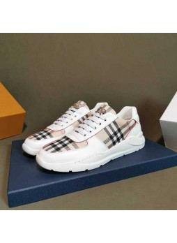 BURBERRY FALL 2019 NEW SPORTS SHOES