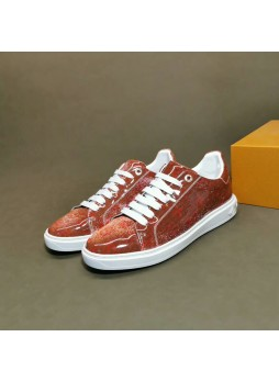 LOUIS VUITTON 2019 NEW CASUAL SNEAKERS